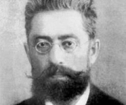 Виктор Кандинский