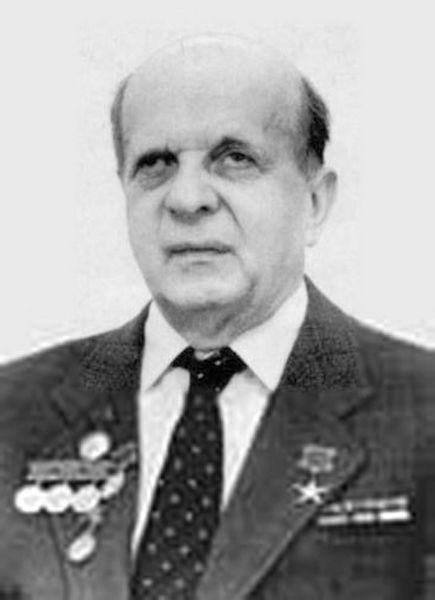 Вениамин Цукерман