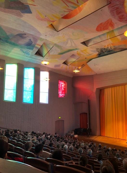 Конференция по лечебной педагогике и социальной терапии стран Северной Европы