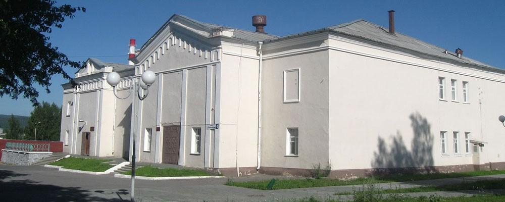 Здание Центра культурного досуга (Никольский храм)